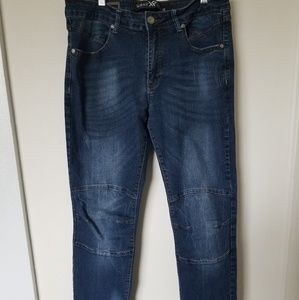Mens XRay Jean's  N15